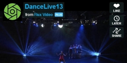 DanceLive 2013